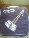 RCJ AE, LLC all rights reserved Sleeping Bee Batiks Washtub Washcloth.jpg